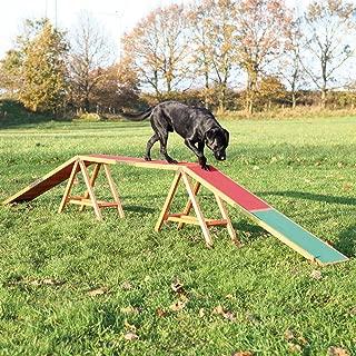 Trixie Activity Dogwalk Dog Agility, 456 × 64 × 30 Cm