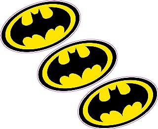 Amazones Pegatinas Batman