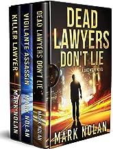 Jake Wolfe Series Bundle Box Set: (Books 1-2-3) Vigilante Justice Thriller Series