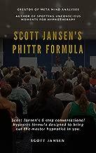 Conversational Hypnosis: 6 Stage Hypnosis Formula : Scott Jansen's 6 Stage Conversational Hypnosis Mastery Formula