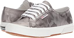 Superga - 2750 Army Chromw