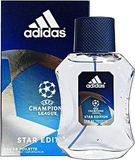 ADIDAS Edt uomo uefa star edition 50 ml. - Profumo maschile