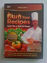 Best burn your recipes Reviews