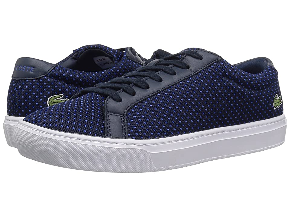 Lacoste L.12.12 Lightweight 118 1 (Navy/Blue) Men