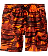 Vilebrequin Kids - Comporta Jihin Swim Trunks (Little Kids/Big Kids)
