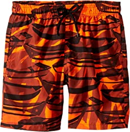 Comporta Jihin Swim Trunks (Little Kids/Big Kids)