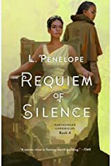 Requiem of Silence (Earthsinger Chronicles Book 4) Kindle Edition