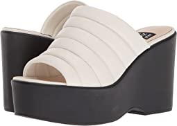 Nine West - Millie 40th Anniversary Platform Slide Sandal