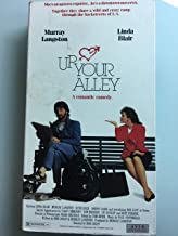 Up Your Alley VHS