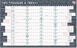 comprar comparacion Boxclever Press - Calendario de pared 2020 (formato horizontal 2020)