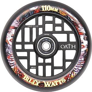 Oath Lattice 110 x 26 x 24mm Wheels