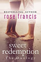 Sweet Redemption - The Duology: Playing with Fire/In Hot Water (BWWM Interracial Romance Bundle Book 4)