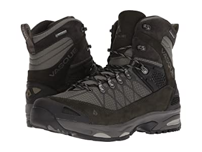 Vasque Saga GTX (Dusty Olive/Beluga) Men