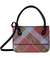 Vivienne Westwood - Edinburgh Small Handbag