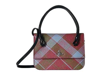 Vivienne Westwood Edinburgh Small Handbag (Vivienne