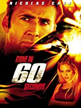 Best go in sixty seconds movie Reviews