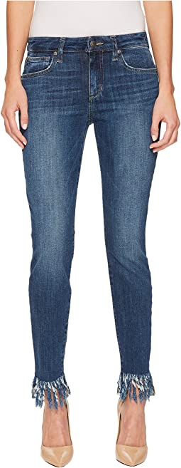The Icon Ankle Jeans in Ferra