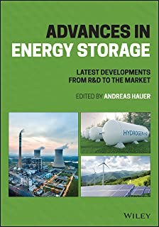 Advances in Energy Storage: Latest Developments from R&D to the Market