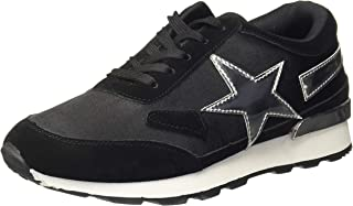 Catwalk Women's Star Patterned Sneakers