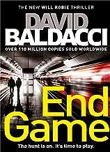 End Game (English Edition)