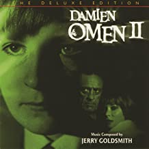 the omen 2 soundtrack