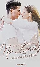 Sommerliebe: Urlaubs-Romance (No limits 1) (German Edition)