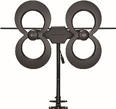 uhf antenna mast
