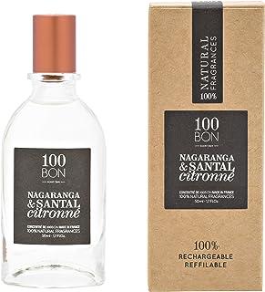 100 BON concentrate eau de parfum spnagaranga & santal cit unisex, 1.7 Fl Oz