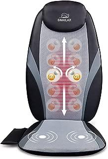 homedics back massage cushion