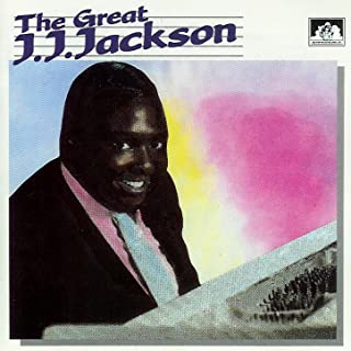 The Great J. J. Jackson