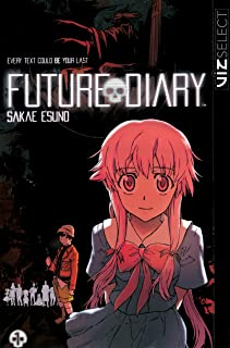 Best future diary 12 Reviews