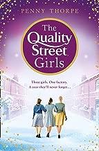 The Quality Street Girls (Quality Street, Book 1)