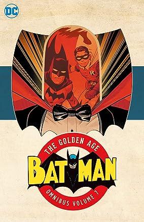 Batman The Golden Age Omnibus Vol. 7