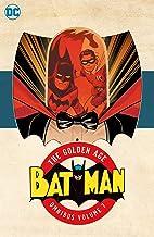 Batman: The Golden Age Omnibus Volume 7