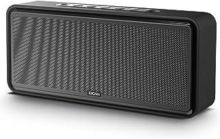 DOSS Bluetooth4.0スピーカー32W ブルートゥースワイヤレススピーカー ホームスピーカー重低音TFカード電源アダプター付き  SoundBox XL