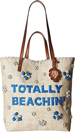 St. Thomas Beach Tote