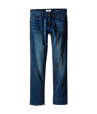 DL1961 Kids Hawke Skinny Jeans in Scabbard (Big Kids) (Scabbard) Boy