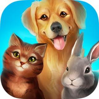 PetWorld: マイ アニマル レスキュー