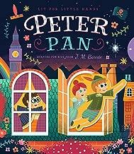 Lit for Little Hands: Peter Pan (3)
