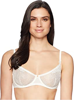 Citrine Underwired Bra
