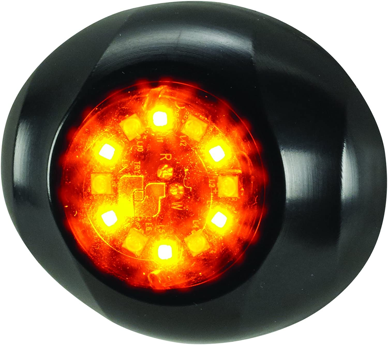 Federal Signal 416910-A Be super welcome New mail order Corner 1 Pack LED