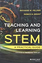 teaching and learning stem a practical guide