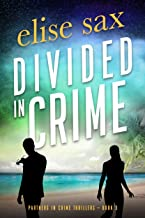 Divided in Crime (Partners in Crime Thrillers Book 3)