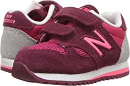 New Balance Kids - KA520v1I (Infant/Toddler)