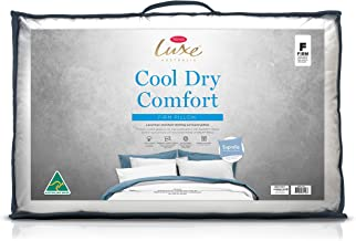 Tontine Luxe Cool Dry Pillow, Firm, T6789