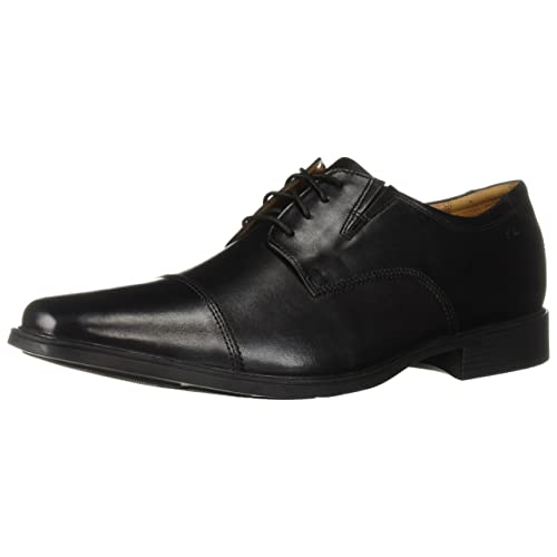 Men s Black Dress Shoes Size 12  Amazon.com 61d22687180