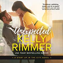 Unexpected: Start Up in the City, Book 1