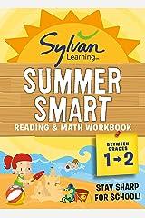 Sylvan Summer Smart Workbook: Between Grades 1 & 2 (Sylvan Summer Smart Workbooks) Kindle Edition