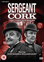 sergeant cork the complete series