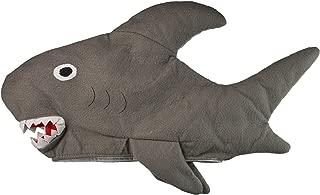 US Toy One Shark Theme Plush Hat, 24